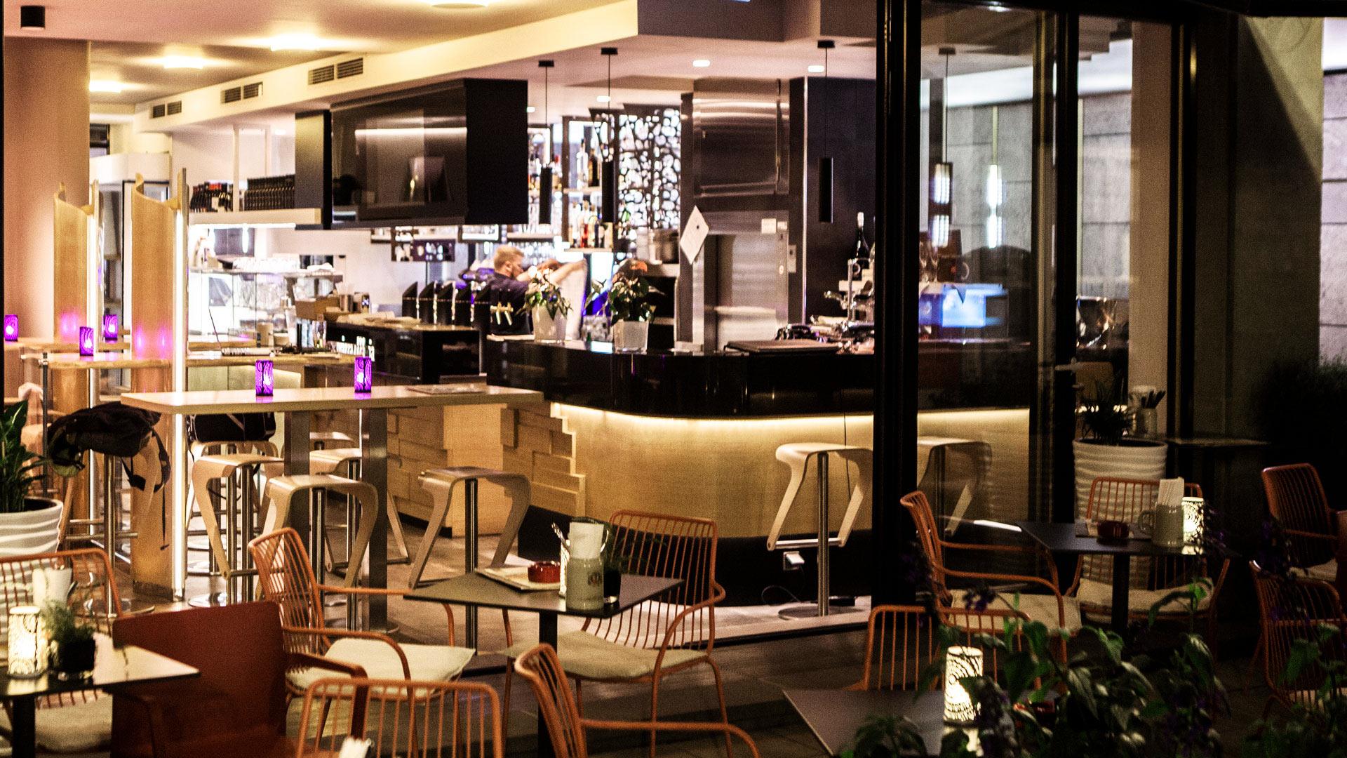 Maria Restaurant München